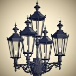 Lampen nach Typ