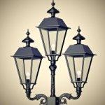 Lampen nach Serie